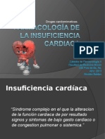 Farmacología de La ICC