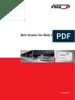 Belt Scales
