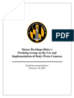 20150218 b Wc Working Group Recommendations