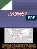 COORDENADAS GEOGRAFICAS CUARTO.ppt