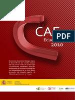 Caf Educacion