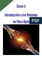 Modulo 2 Fibra Optica 1 - InICTEL