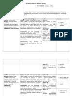 Planificacion Mundo Lector (Variable) Cuna Menor (Julio)