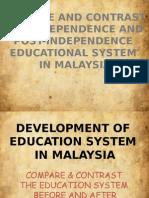 Edu 3101 Group1 Phylosophy of Education