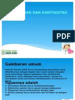 Slide Presentasi Untuk TIM APK
