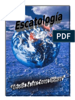 8 ESCATOLOGIA COMPLETA