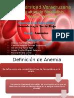 HSR anemia.pptx