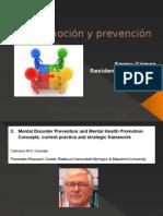 Promocion y Prevencion