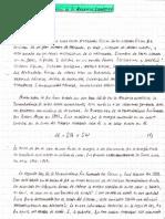 Mecánica Estadística - Parte 1 - Principios básicos de la Mecánica Estadística