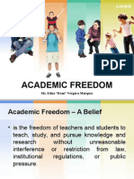 ACADEMIC FREEDOM PPT.ppt
