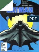 Batman - Ano Um #02 de #04 [HQOnline.com.Br]