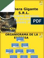 Informe Seguridad ENERO 2015