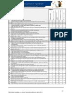 Formato de Cuestionario Mcclelland