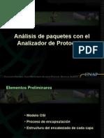 CCNA 1 Analisis de Paquetes