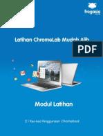 2.1 Kes Kes Penggunaan Chromebook