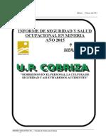 Informe Mensual Febrero 2015