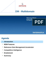 MDM Presentation