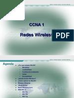 Ccna 1 Wireless Lan