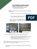 ATC Rescue Fanuc 0i Controller