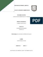 6. Comercio Electrónico - Contenedor de Conceptos, Capítulo 1