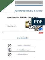 Analisis e Interpretación de Eeff (1)