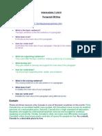 I1 Academic File Unit 6