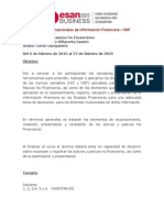 Silabo NIIF 20015