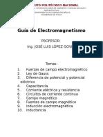 PROBLEMAS RESUELTOS ELECTROMAGNETISMO.docx