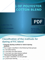 dyeingofpolyesterandcottonblends-130114115338-phpapp02.pptx
