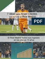7 Ideas Que Le Robe Al Real Madrid 140322123553 Phpapp01