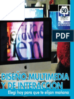 Yo Diseño Multimedia y de InteracciónLOW