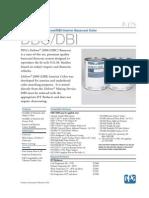 Deltron® 2000 Basecoat/DBI Interior Basecoat Color