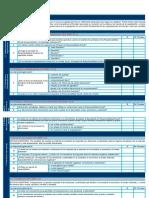 Cuestionario Indicarse 2015