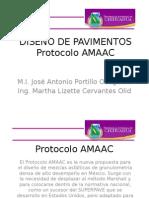 Protocolo AMAAC