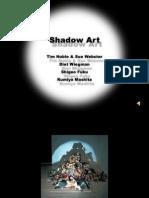 陰影的藝術
