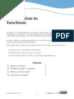 Intro Function