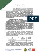 Panouri Solare Si Energie Regenerabila - Aspecte Contabile Si Fiscale_1383054065