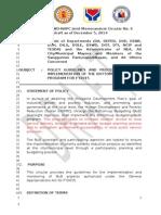 JMC 6 (2015 Implementation) Draft 1205