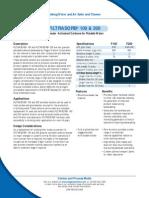 Calgon Filtrasorb100 PDF