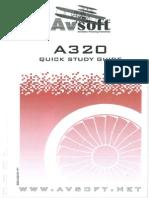 A320 Avsoft Quick Study Guide.pdf