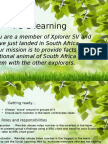 P6 Science Elearning 2015