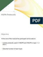 04 HSPA Protocols