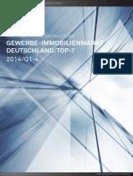 Investmentmarktbericht 2014 GPP