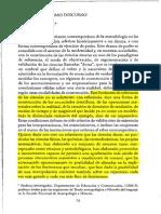 Raymundo Mier - El Método Como Discurso