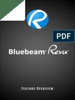 Feature Overview Revu12