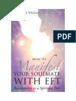 SoulMate Book