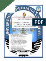 Plan de Trabajo de La Restructuracion Curricular-17-01psicologia