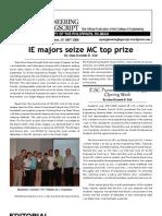 Engineering Logscript - 1-2007-2008