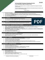Participant Orientation Checklist (FPI Copy)