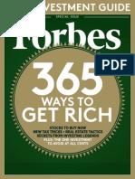 Forbes USA - 16 December 2013.Bak